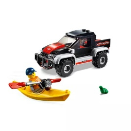 LEGO Kayak Adventure - Image 3