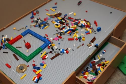 Lego Table, Brilliant! - Image 3