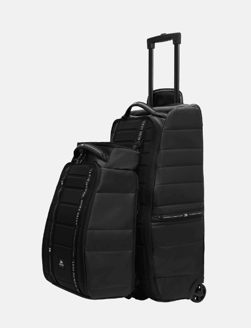 Little Bastard 60L roller bag from Douchebags - Image 2
