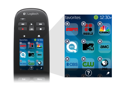 Logitech Harmony Touch - Image 2