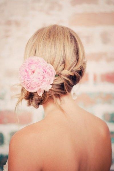 Www Maquillajeelenahiguera Com Peinados Para Novias 2015