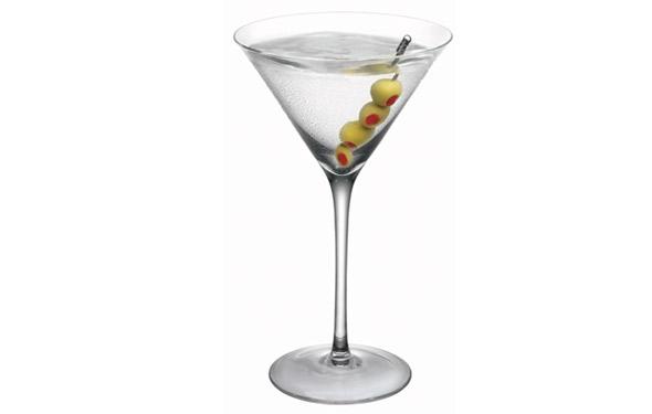 Dirty Martini - FaveThing.com