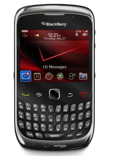 Blackberry Rocks