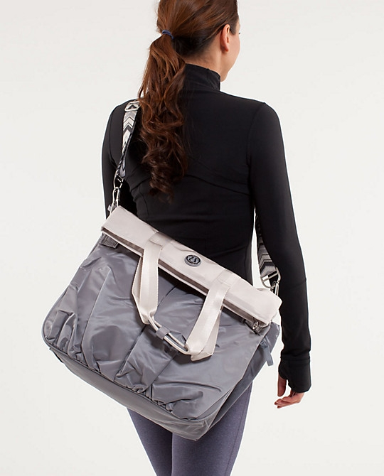 Flow and Go Tote