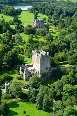 Blarney Castle -Ireland