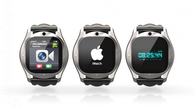 If Apple were to make the iWatch - Image 2