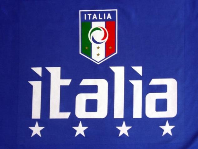 italia football