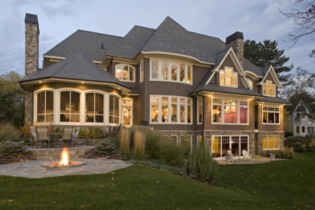 Beautiful home for A beautiful house image