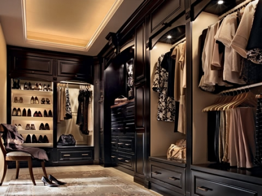 Rich Spacious Sophisticated Dream Closet Favething Com