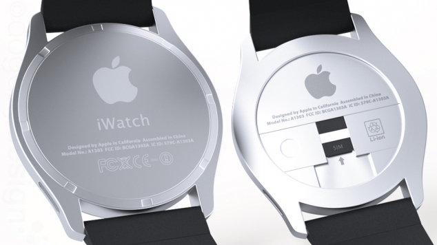 If Apple were to make the iWatch - Image 3