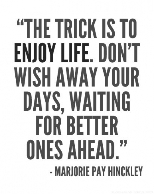 Fantastic Quotes Pleasing Fantastic Quote From Marjorie Pay Hinckley  Favething