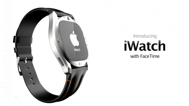 If Apple were to make the iWatch