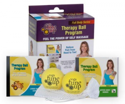 Therapy Ball Programs
