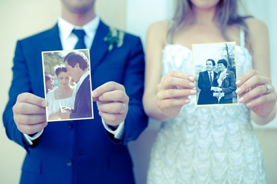 Cute Wedding Ideas - FaveThing.