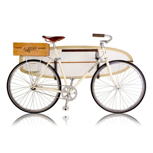 Summer Bicycle by Almond x Linus