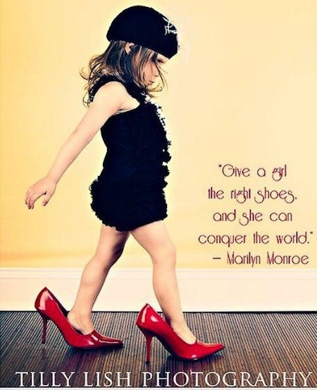 Sexy women empowering porn Marilyn Monroe Quote in Quotes & Sayings