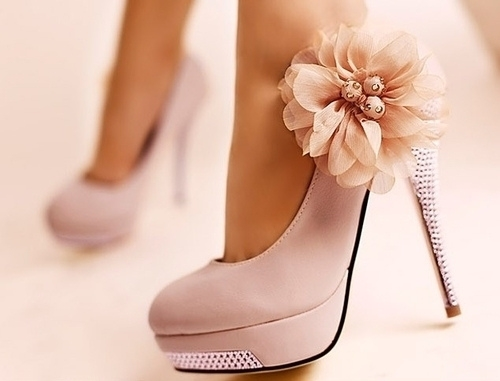 Cutest Heels Ever
