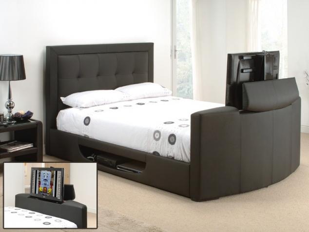 Tv Bed Favething Com