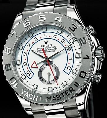 Rolex Yacht Master Ii Favething Com