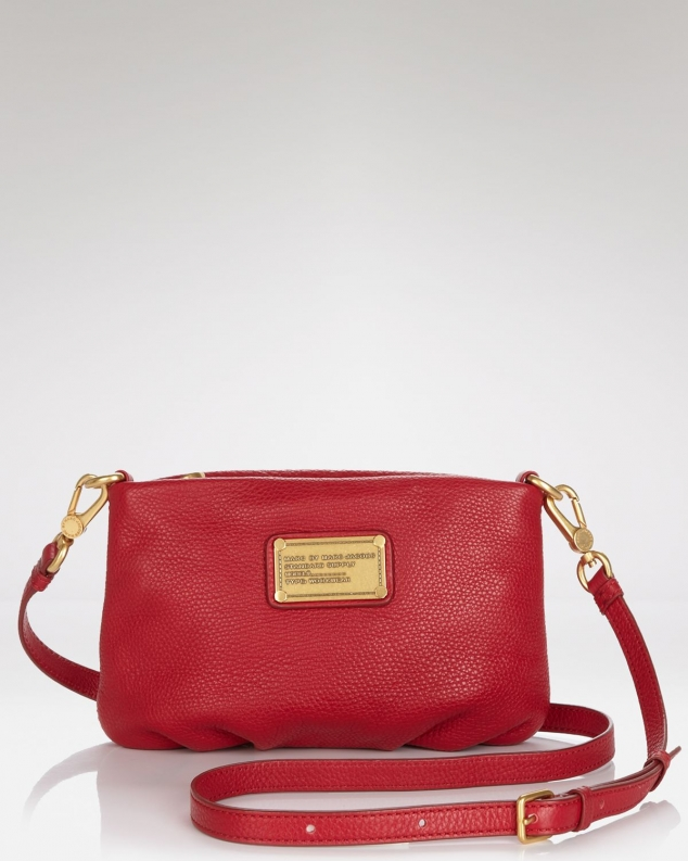 734ce93b6dc7 Marc by Marc Jacobs - Crossbody - Classic Q Percy - FaveThing.com