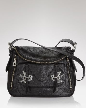 Marc by Marc Jacobs Crossbody - Petal to the Metal Natasha handbag