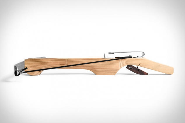 Marshmallow Crossbow by MMX Vancouver - Image 2