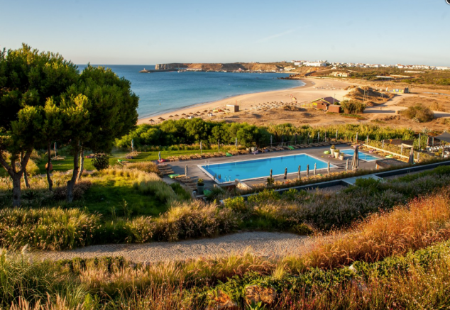 Martinhal Sagres Beach Family Resort, Algarve, Portugal
