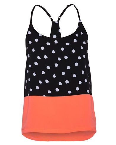 Mauvi Women's tank top