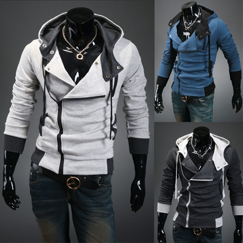 Men's Clothing - Image 2