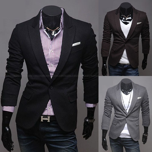 Men's Clothing - Image 3