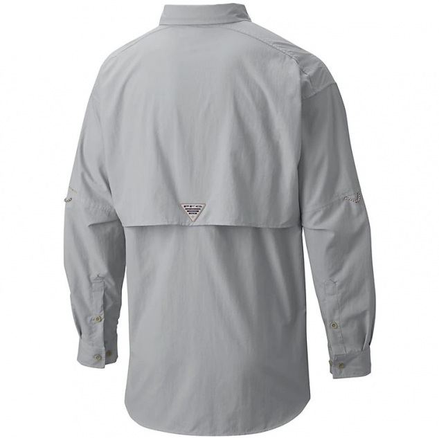 Men's PFG Bahama II Long Sleeve Shirt - Image 2