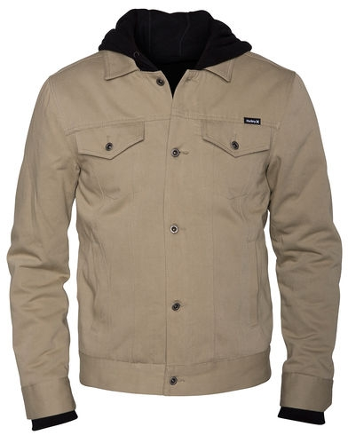 Men's Trucker jacket from Hurley