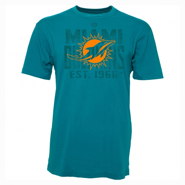 Miami Dolphins Wicked T-Shirt