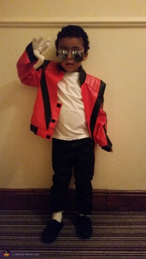 boys halloween costume ideas : thriller halloween costumes  - Germanpascual.Com