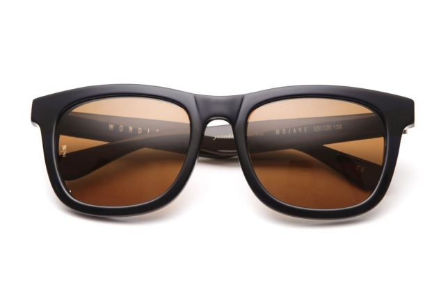 Mojave Sunglasses