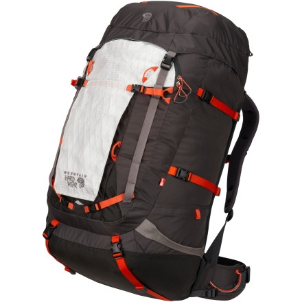 Mountain Hardwear BMG 105 Backpack - 6400-7000cu in