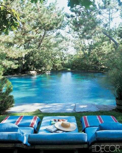 natural swimming pool in swiming ponds natural swimming pools