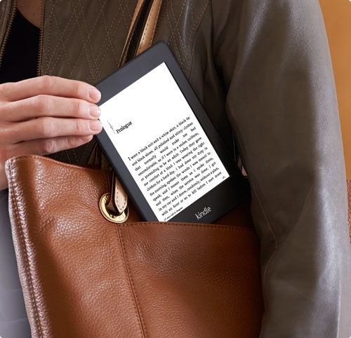New Kindle Paperwhite - Image 2