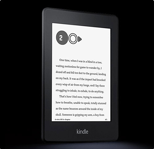 New Kindle Paperwhite - Image 3