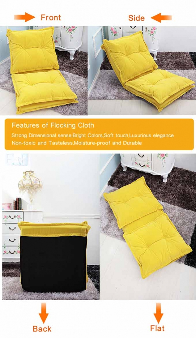 New Style Floor Chair for your best living room chair - Image 2