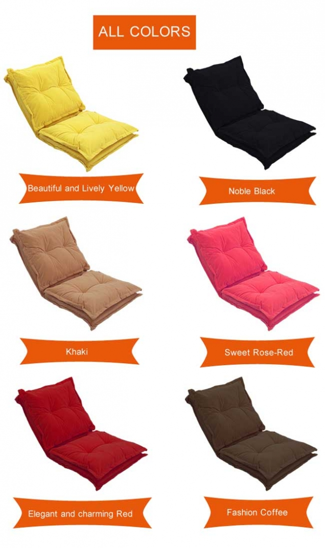 New Style Floor Chair for your best living room chair - Image 3