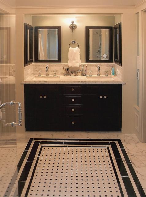 New Bathroom Style new york style flooring - favething