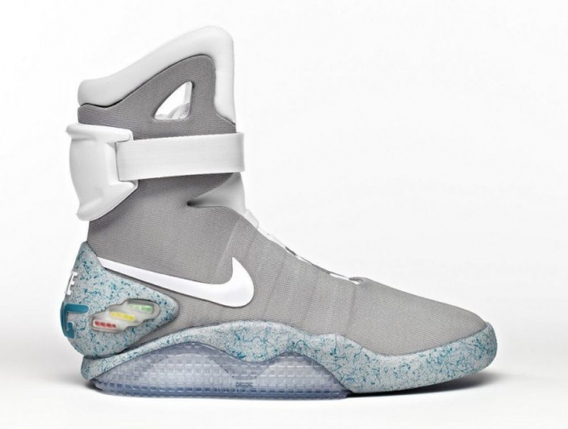 huge selection of 5c851 76bb7 nike air mag elite for sale