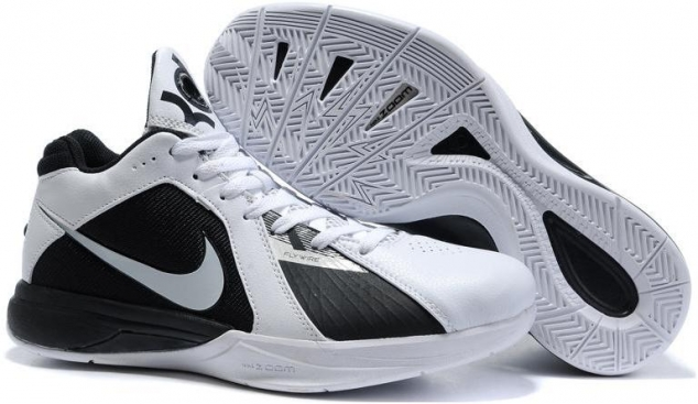 black kevin durant shoes