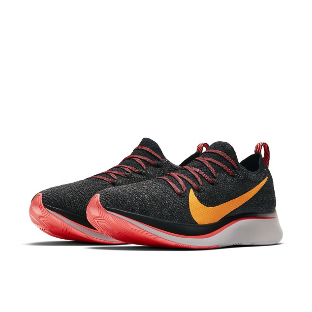 Nike Zoom Fly Flyknit Women's Running Shoes