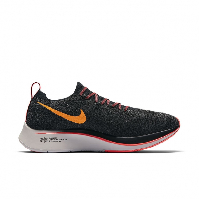 Nike Zoom Fly Flyknit Women's Running Shoes - Image 2