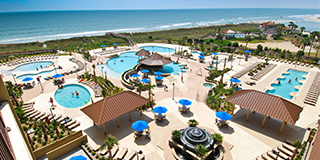 North Beach Plantation – North Myrtle Beach, South Carolina