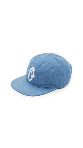 Obey Bunt Hat