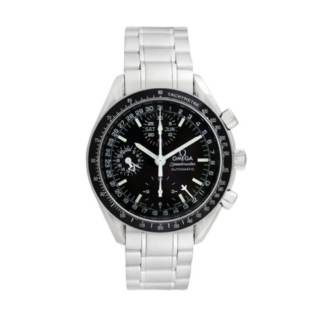 Omega Speedmaster Cosmos MK40 Day-Date Chronograph Automatic (pre-owned)