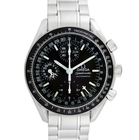 Omega Speedmaster Cosmos MK40 Day-Date Chronograph Automatic (pre-owned) - Image 2